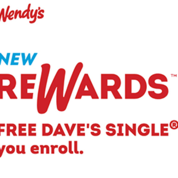Wendy's: Free Dave's Single