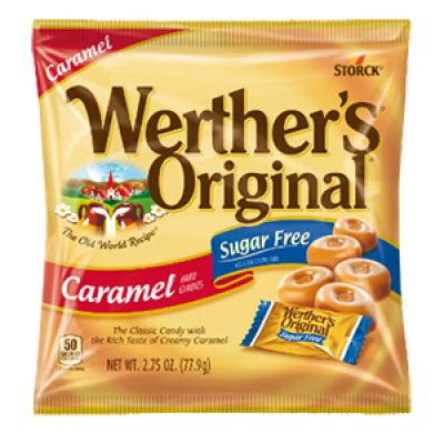 Werther's Original Coupon