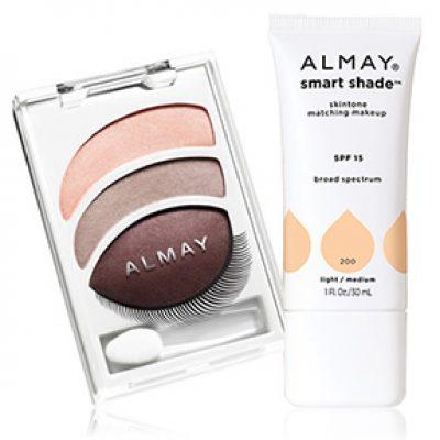 Almay Cosmetic Coupon