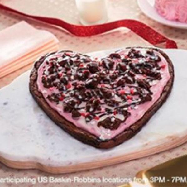 Baskin-Robbins: Free Polar Pizza Sample - Feb 9th