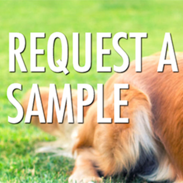 Free Canidae Pet Food Samples