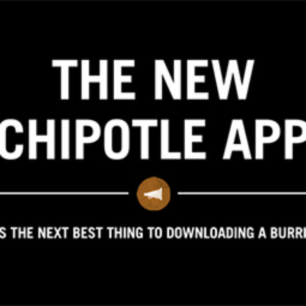Chipotle: Free Guac Or Queso W/ App Download