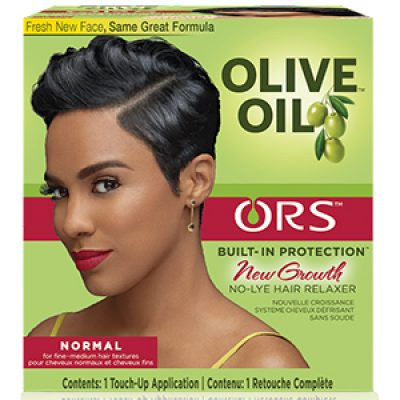 Free ORS Olive Oil Relaxer Samples