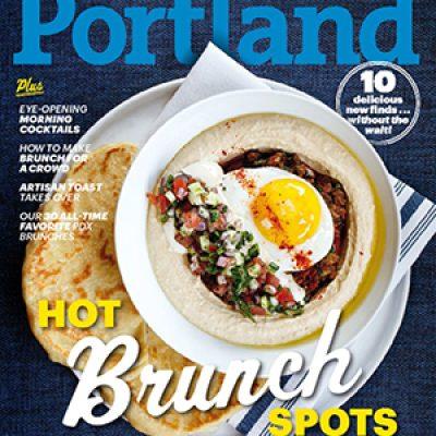 Free Portland Monthly Magazine Subscription