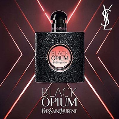Free Black Opium Fragrance Samples
