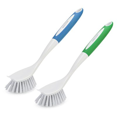 Kitchen Scrub Brush 2-Pack Just $5.99