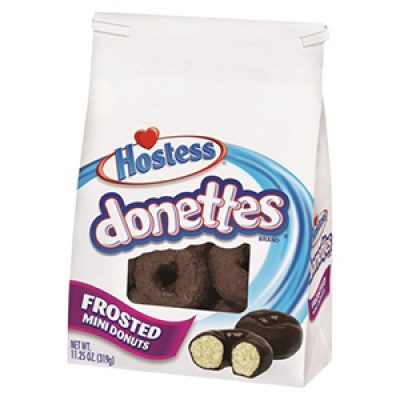 Hostess Donettes Coupon