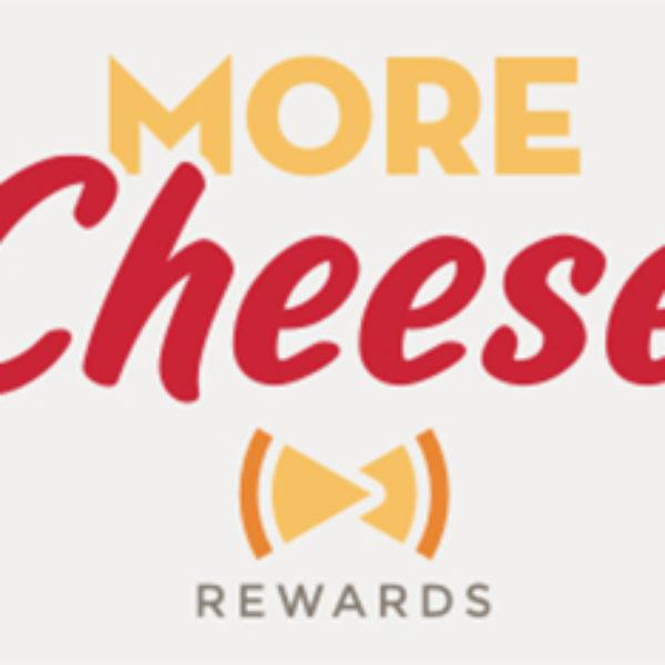 Chuck E. Cheese: Free Pizza