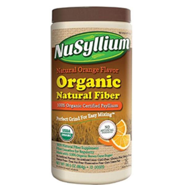 Free NuSyllium Fiber Samples