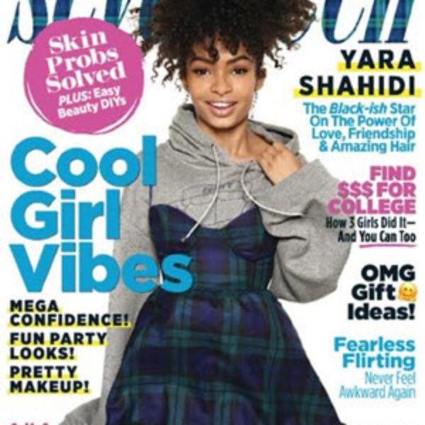 Free Seventeen Magazine Subscription
