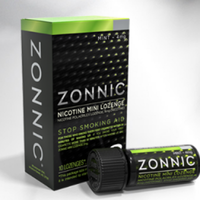 Free Zonnic Nicotine Samples