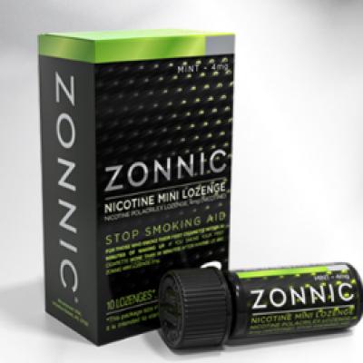 Free Zonnic Nicotine Samples