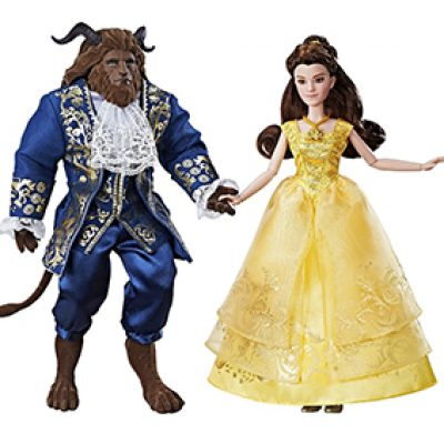 Disney Beauty and the Beast Grand Romance Just $19.99