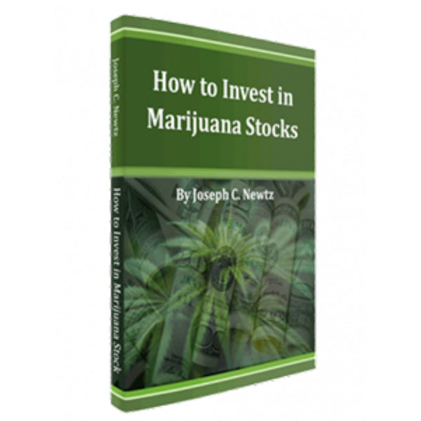 Free Marijuana Investment Guide