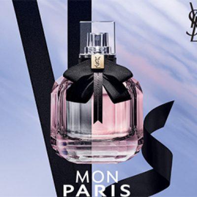 Free Mon Paris Fragrance Samples