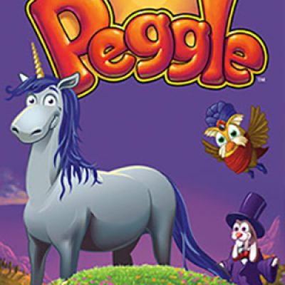 Free Peggle Game for PC & Mac