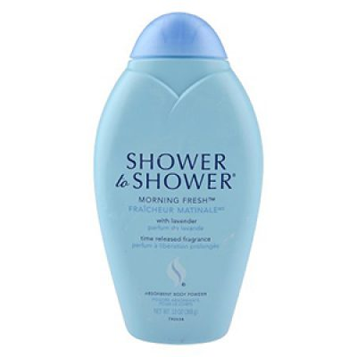Shower To Shower Coupon