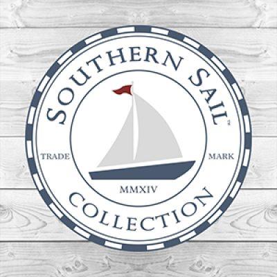 Free Southern Sail Sticker