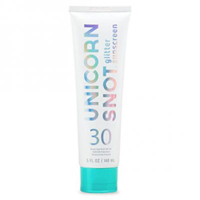Free Unicorn Snot Sunscreen W/ Referrals