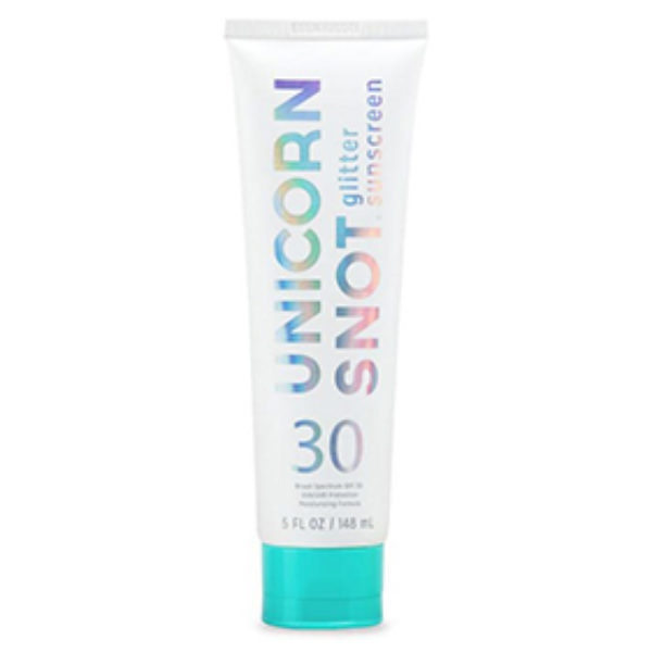Free Unicorn Snot Sunscreen W/ Referrals