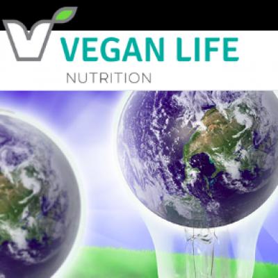 Free Vegan Life Vitamin Samples