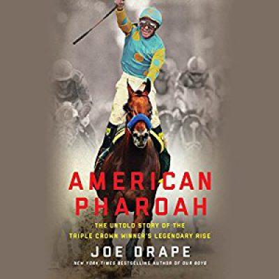 Free Audiobook: American Pharaoh