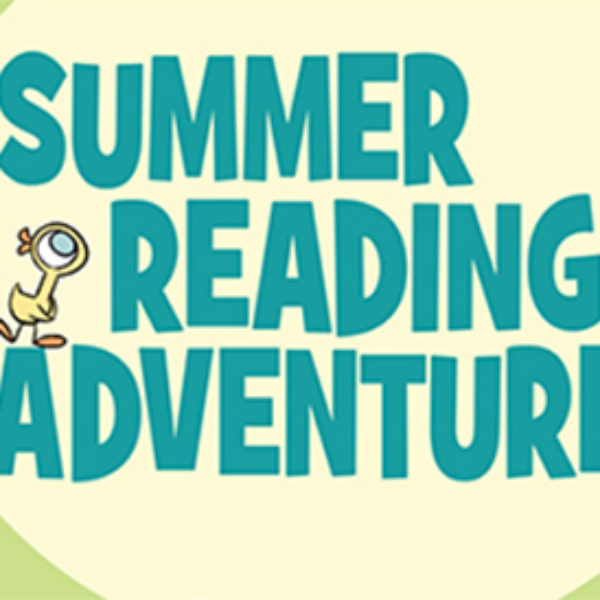 BAM! Summer Reading: Free Pencil Case