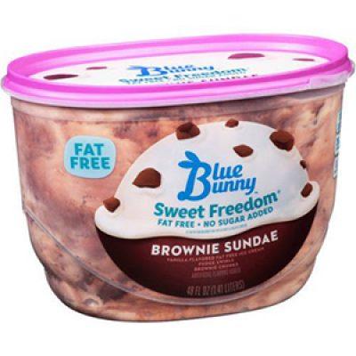 Blue Bunny Ice Cream Coupon