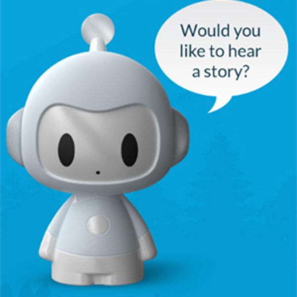 Free Codi Smart Toy When You Share