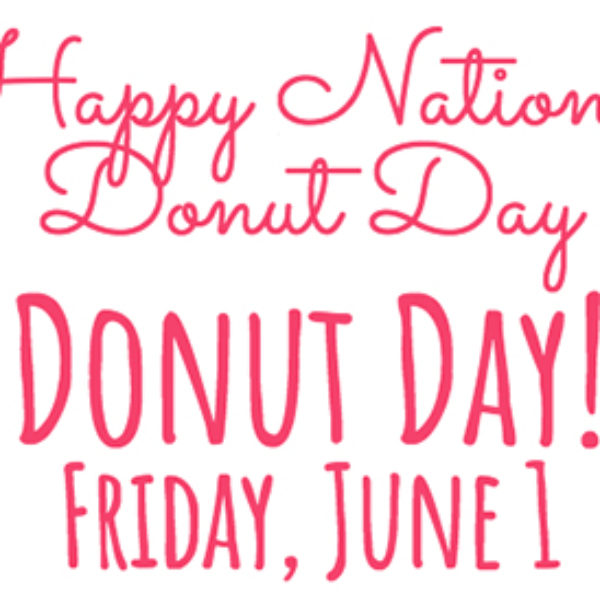 Duck Donuts: Free Donut - June 1st