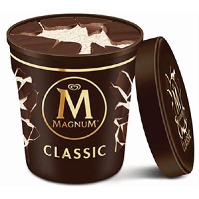 Magnum Ice Cream Coupon