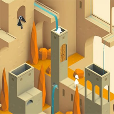 Free Monument Valley Game for Android