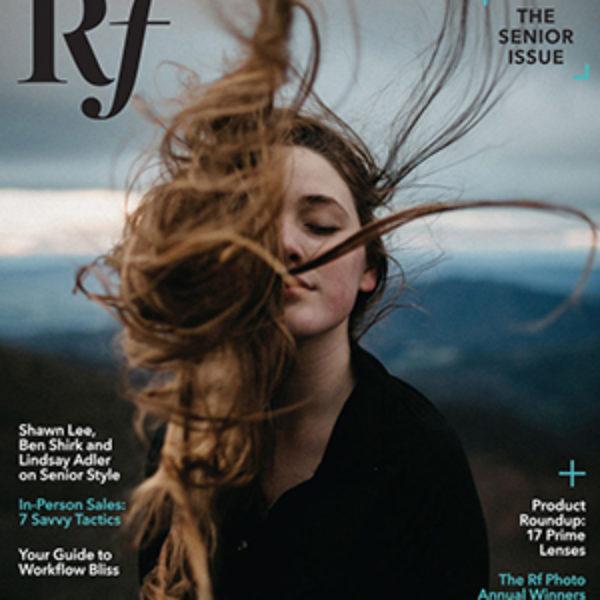 Free Rangefinder Magazine Subscription