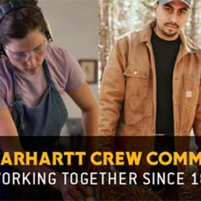 Carhartt Crew: Possible Free Products