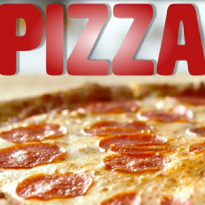 Cumberland Farms: Free Pizza Slice