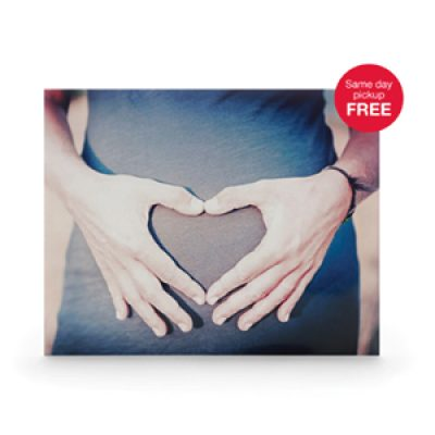 CVS Photo: Free 8x10 - Ends Today