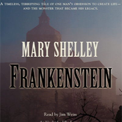 Free Frankenstein Audiobook - Ends Today