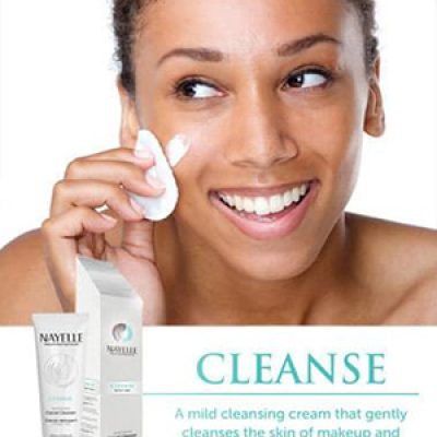 Free Nayelle Facial Cleanser Samples