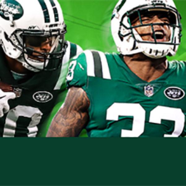 Free Jets Fan Pack