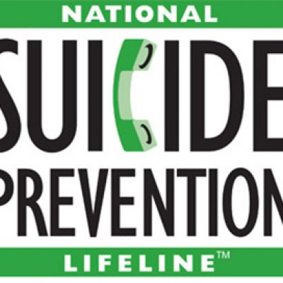 Free Suicide Prevention Magnet