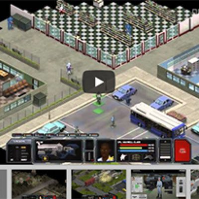 Free Xenonauts Game Download