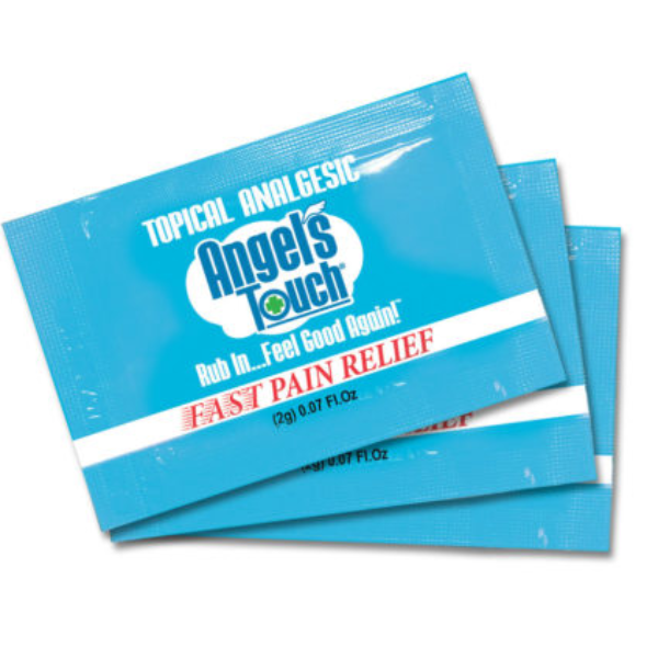 Free Angel's Touch Samples