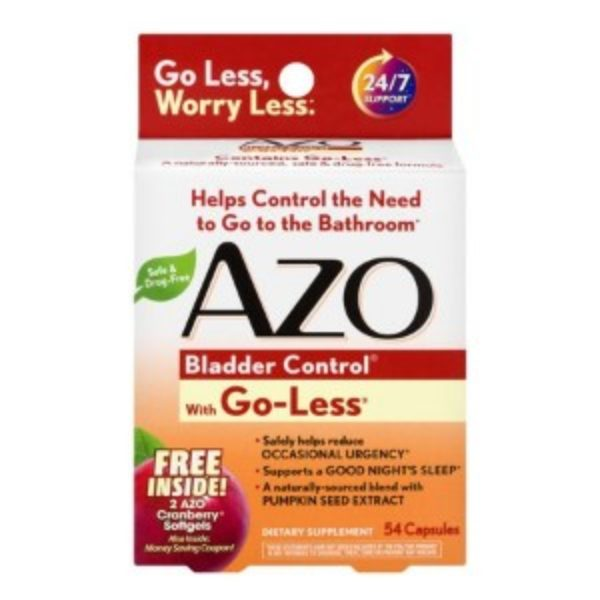 Azo Bladder Control Coupon