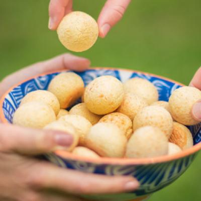 Brazi Bites: Share For A Free Bag
