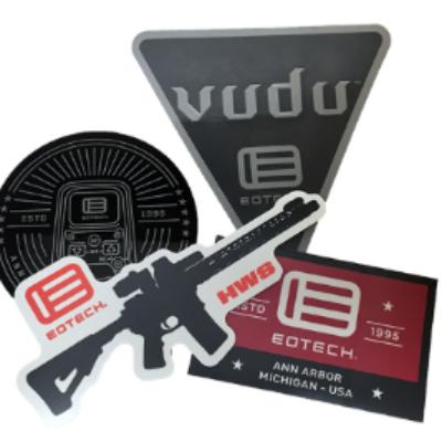 Free EOTECH Sticker
