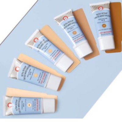 Free Tinted Moisturizer Samples