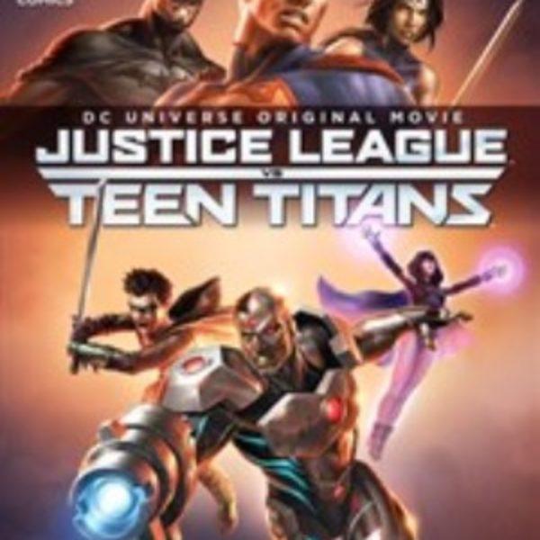 Free Justice League Rental