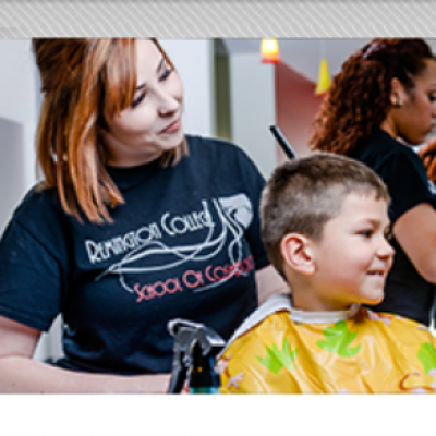 Remington College: Free Haircuts For Kids