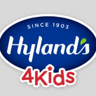Free Hylands 4 Kids Samples