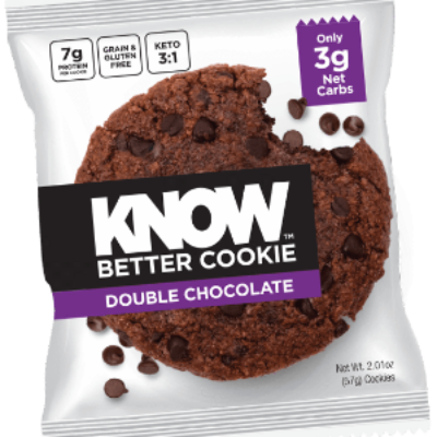 Free Know Better Cookie